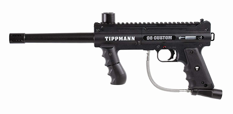Best paintball guns under 100