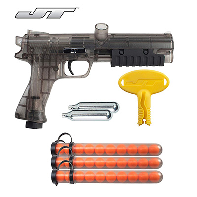 best paintball pistols