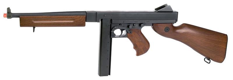 the best aifsoft guns