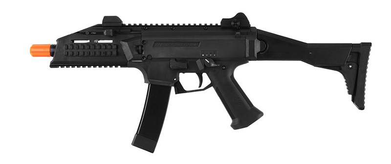Best Airsoft Gun For Professionals