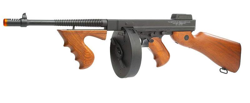 Best Airsoft Gun For Close-Quarters