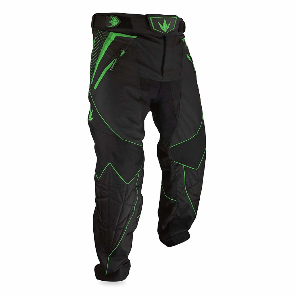 Bunker Kings V2 Supreme Paintball Pants - best paintball pants for the money