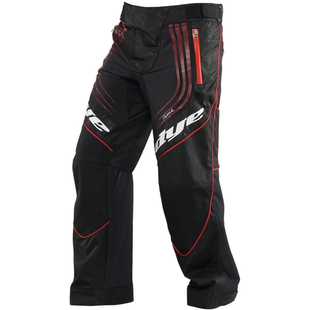 best paintball apparel