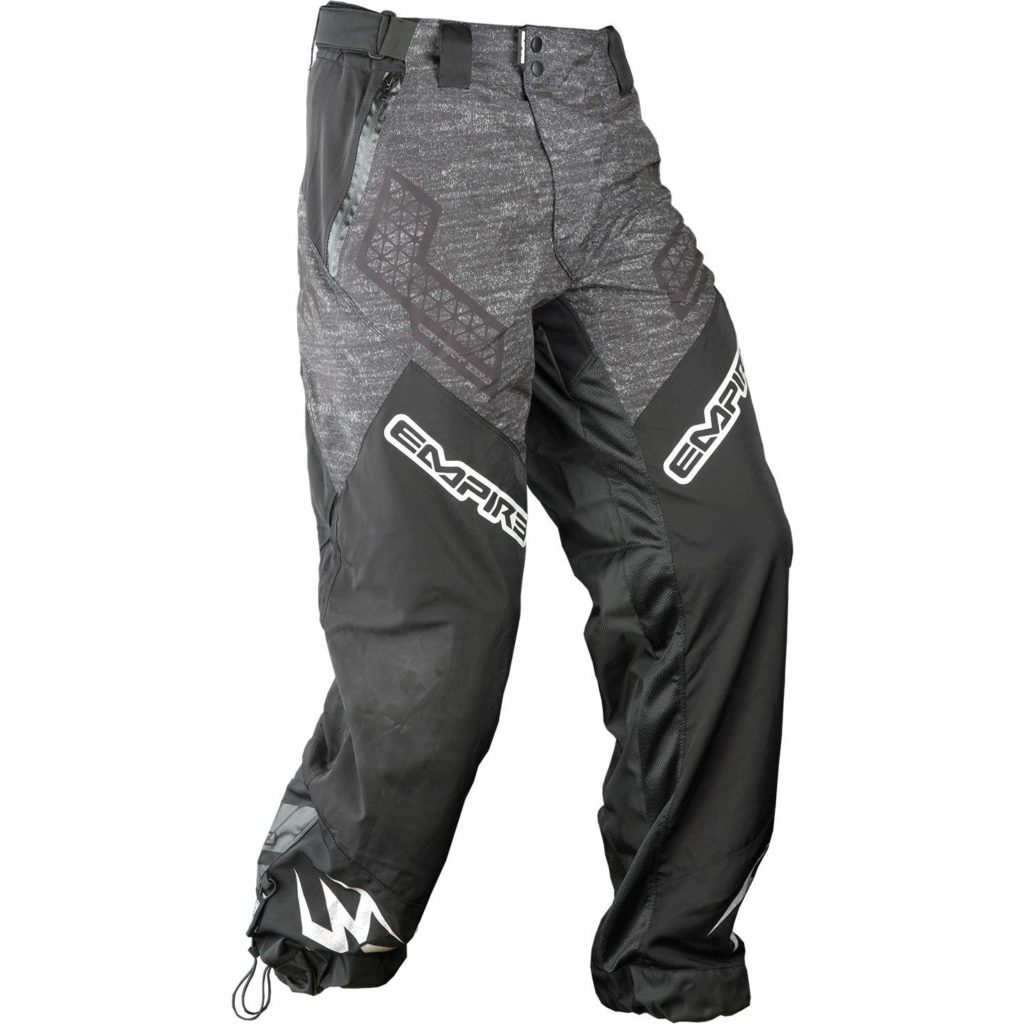 best paintball clothing