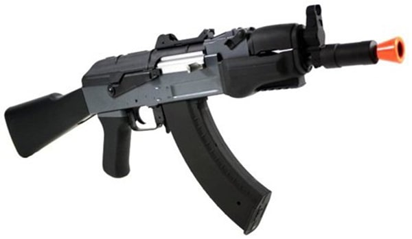 Soft Air Kalishnikov Spetsnaz Electric Powered Airsoft Rifle
