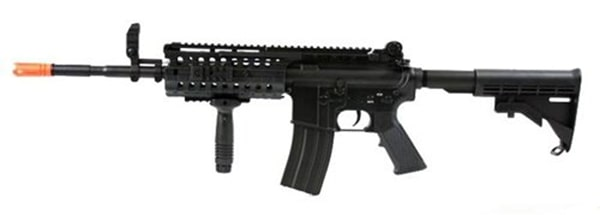 best airsoft m4 under 200
