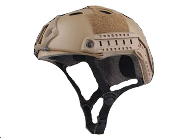 Raptors Tactical RTV Helmet