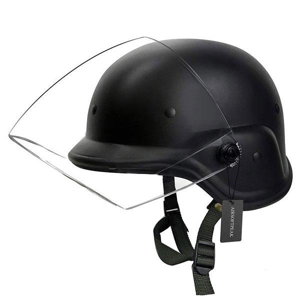 best airsoft helmet