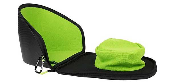 Exalt Paintball Goggle Case - All Versions - Paintball Mask Bag