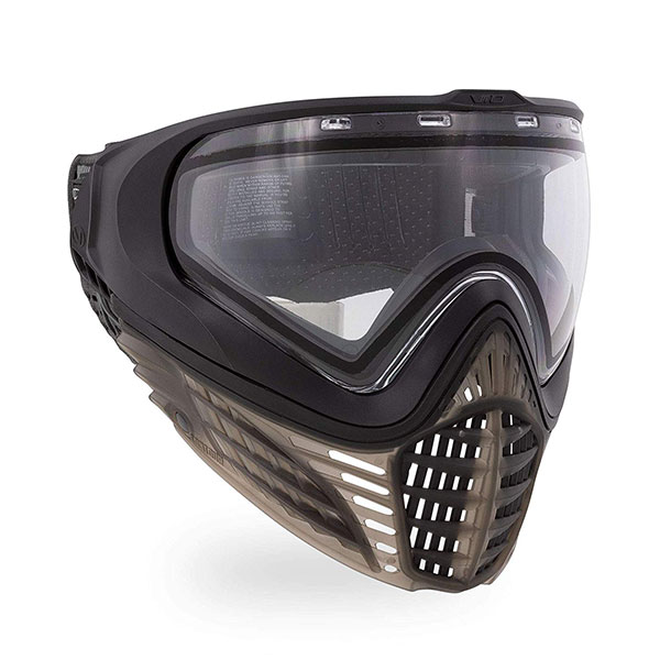 Virtue VIO Paintball Goggles/Masks - Contour II, Extend II and XS II