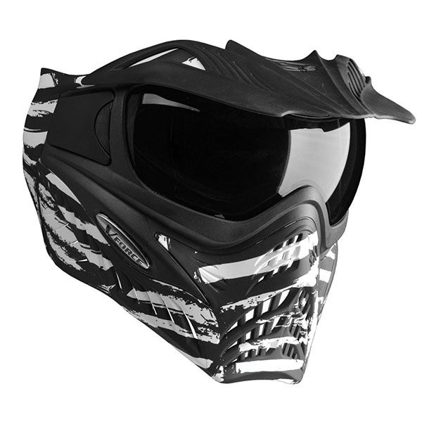 VForce Grill Goggles - Thermal SE - Zebra