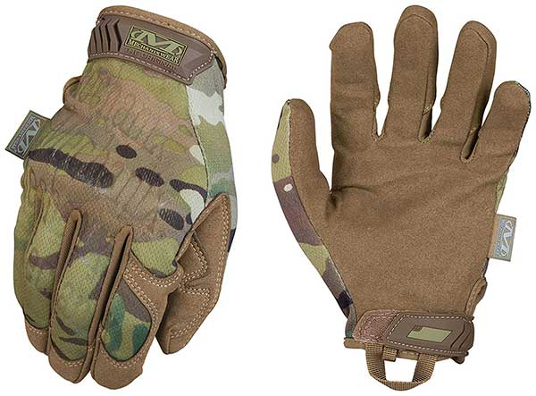 Mechanix Wear - MultiCam Original Tactical Gloves (Camouflage)