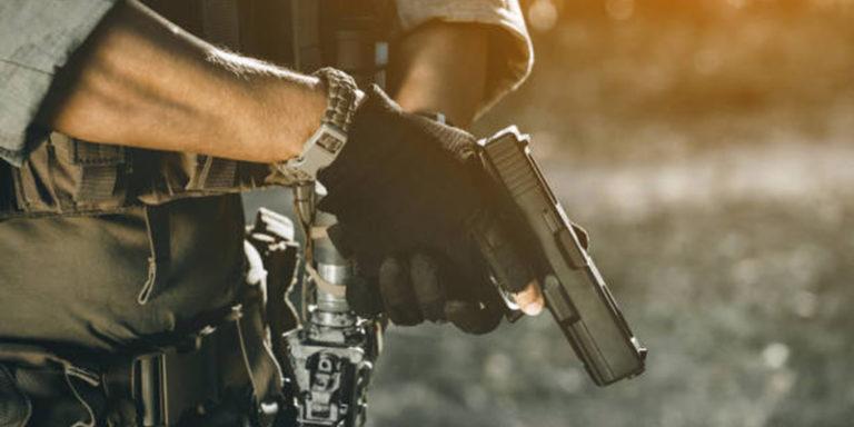 8 Best Airsoft Pistol 2019 - Paintball Magazine